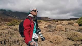 Traveling Mallorca-Tenerife