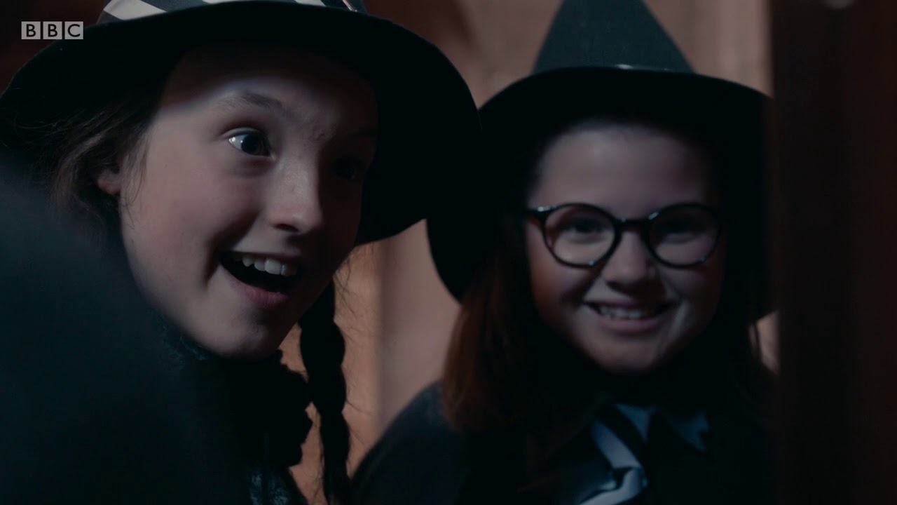 the worst witch season 1 episode 13