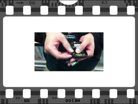 Cell Phone Repair Motorola i1 Cyberion part 2