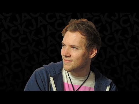 The Official Podcast #43 With Famous Actor James Allen McCune