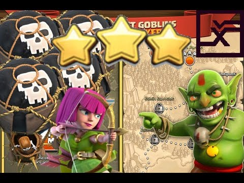 Clash of Clans: 3 STAR | Rolling Terror | TH7