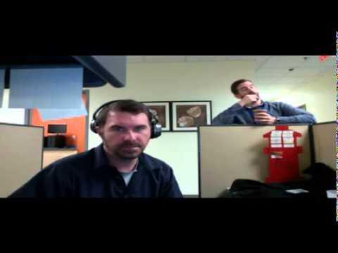 Andrew Ferguson Live Stream