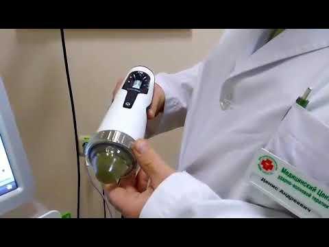 Лечение хронического калькулезного простатита