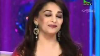Jhalak Dikhlaja Madhuri Special Jan 17 PART 3/4