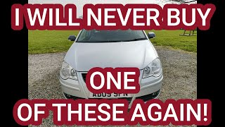 Im Going To Lose My A$$ On This 1-Flipping Cars For Profit-Wont Be Buying One Of These Again !!!