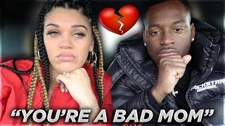 Download BREAKUP PRANK ON VALENTINES DAY 💔 Mp3 and Videos