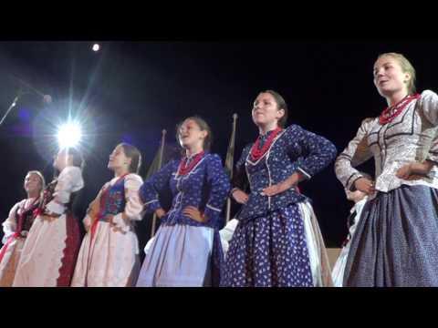 Dalvares - Festival Inter. Folclore Vale Varosa/17 - POLÓNIA