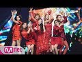 OH MY GIRL_Remember Me│2018 MAMA in HONG KONG 181214