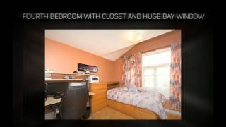 225 Kayla Cres, Maple On L6a 3p3