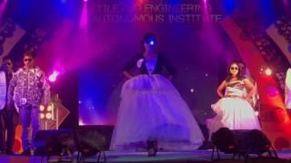 panache formal round fashion show 2k17 dkte