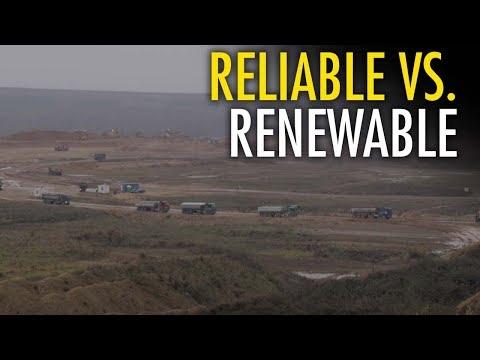Sheila Gunn Reid: Wind turbines no match for coal power