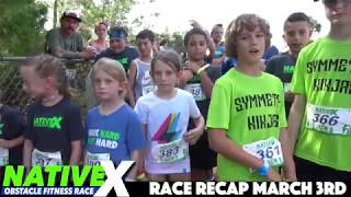 Native X Mud Run Recap
