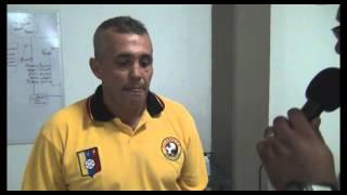 RESUMEN DEL EMPATE ENTRE TUCANES DE AMAZONAS VS DEPORTIVO TACHIRA