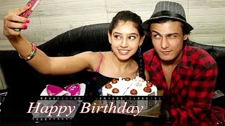 Niti Taylor Celebrates Her Birthday With India-Forums