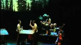 """Oreka TX - """"Saapmi"""" - live"""