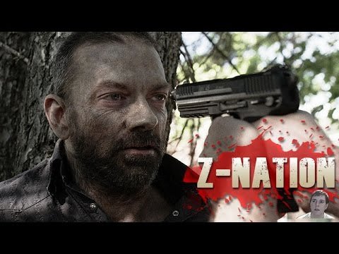 Z-Nation Season 1 Episode 12 Murphy's Law - Video Review