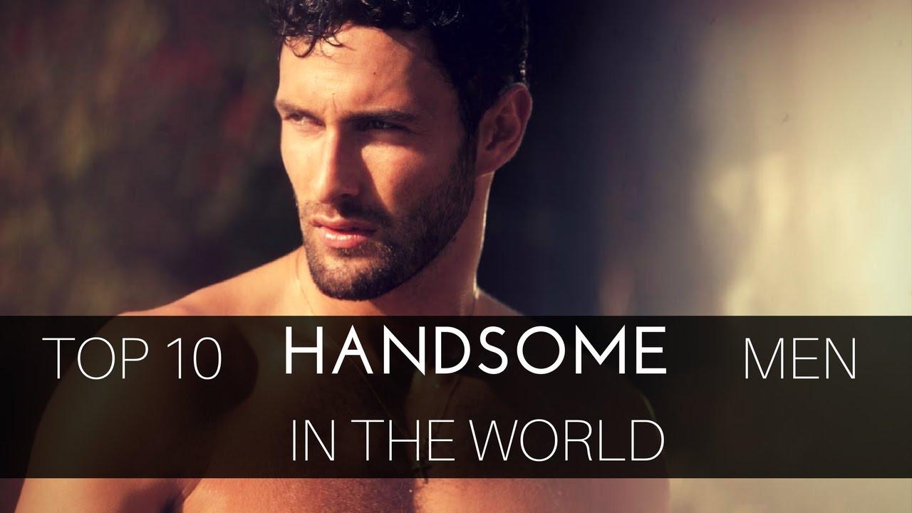 Top 10 Most Handsome men in 2020 - Top Best Pro Reviews