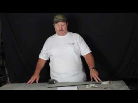 FOC - Forward of Center  - Tuning Traditional Bow (longbows and recurves) Tutorial