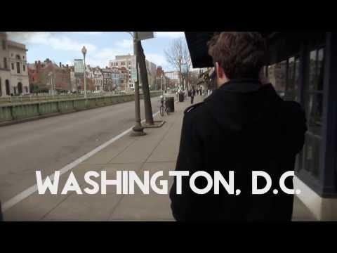 City Walk: Walkscore: Dupont Circle, Washington D.C.