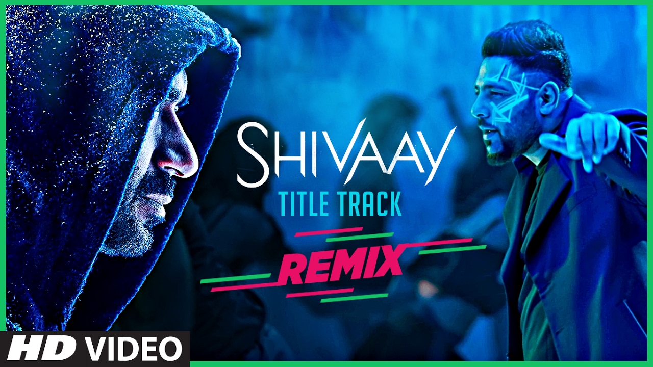 Bolo Har Har (Remix) — Shivaay  / DJ VERONIKA and Mafiya Munda  / T-Series