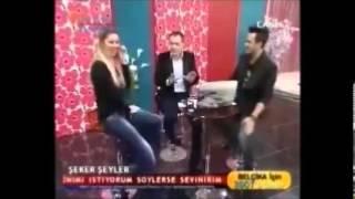 Recebim & Muhammet Ali Yetimoğlu ( Mavi KaradenizTv 'Şeker Şeyler )  2013 Resimi
