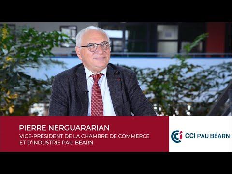 EDI Sport 5 déc 2019 - Pierre Nerguararian