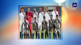 حسام  نصار - رأفت علي مدربا للمنشية