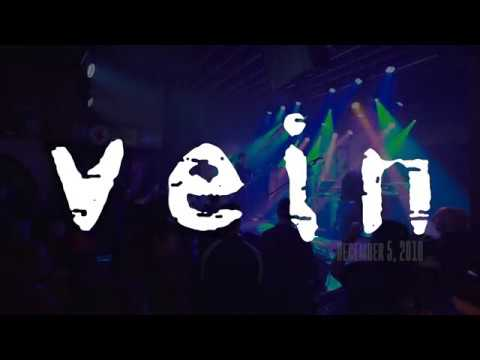 Vein (Full Set) at 1904 Music Hall