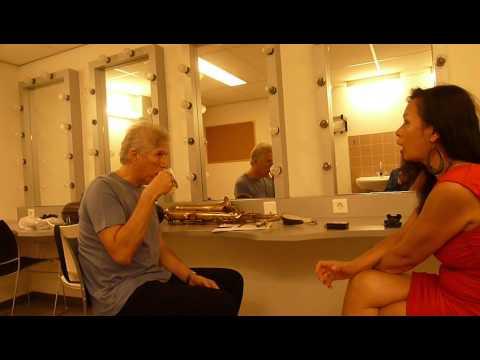 Interview Bob Mintzer
