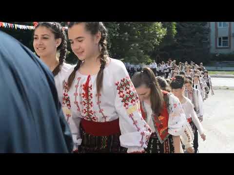 """Festivalul """"Moștenite din străbuni"""" (Ediția a II-a Fălești, 5 mai 2016)"""