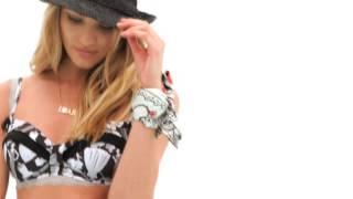 Candice Swanepoel for Agua Bendita 2014|アグアベンディータ 2014【Long Version】 キャンディススワンポール 検索動画 27