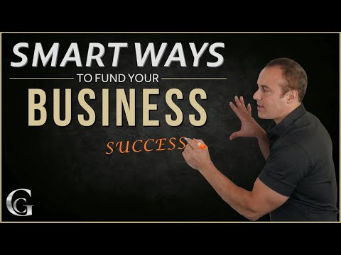 smart-options-to-fund-your-business---chris-guerriero