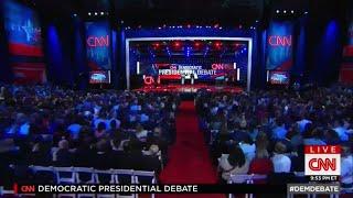 ninth democratic primary debate april 14 2016 on cnn
