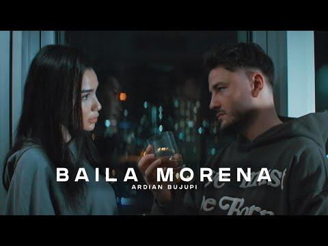 Смотреть клип Ardian Bujupi - Baila Morena