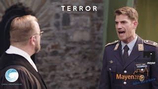 Terror- Burgfestspiele Mayen