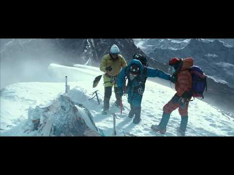 Everest - Scott Fischer (Universal Pictures)