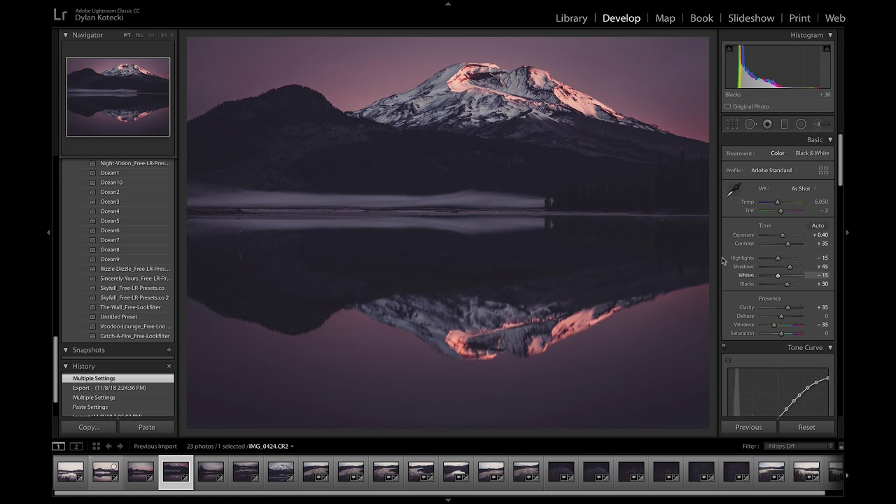 Using Photo RAW 2019 as a Plug-in – ON1