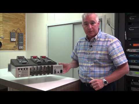 Drake EH-244 Encoder & SDE-24