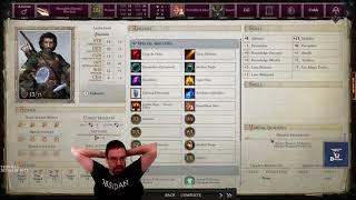 CohhCarnage's Pathfinder: WOTR Class Selection Final Pick (Aasimer Deliverer)
