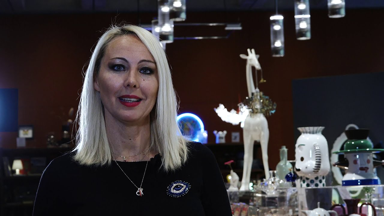 MUDEC DS - Chiara Savino
