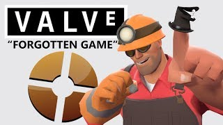 Valve's Forgotten Game: Team Fortress 2