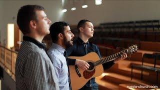 Кто я, что Ты, Творец  Красивая Христианская Песня