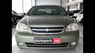 Автопарк Chevrolet Lacetti 2004 года (код товара 23287)