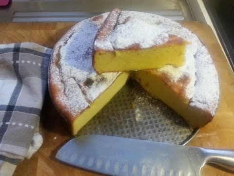 patisserie-italienne---gâteau-de-semoule-napolitain