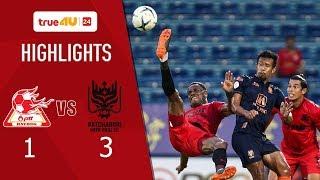 PTT Rayong FC vs Ratchaburi Mitr Phol FC