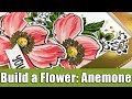 Anemone | Altenew Crafty Friends blog hop | GIveaways & Coupon codes