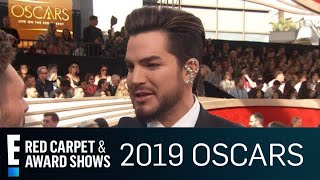Baixar Adam Lambert Excited to Open 2019 Oscars With Queen | E! Red Carpet & Award Shows