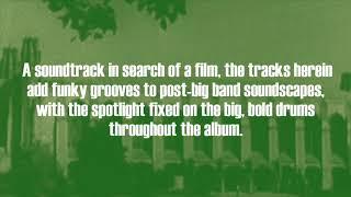 Nick Ingman - Big Beat - LP Reissue Video