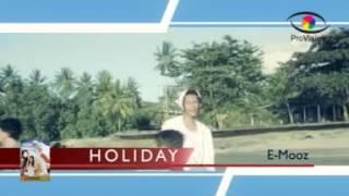 Holiday By E-mooz