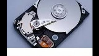 HDD DISK TO DISK COPY USING AOMEI SOFTWARE (Recovery of Hard disk drive)